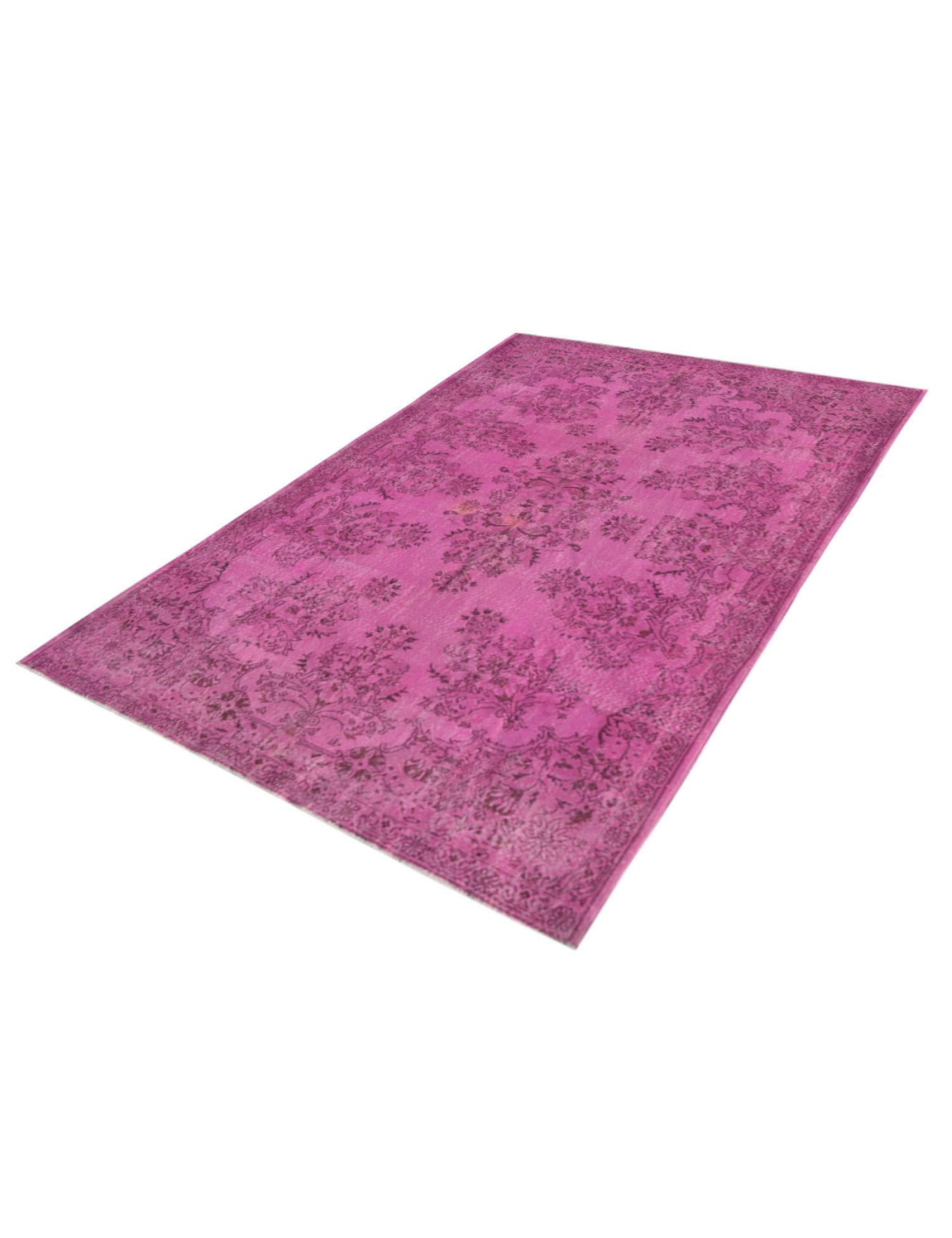Vintage Carpet  purple <br/>314 x 227 cm