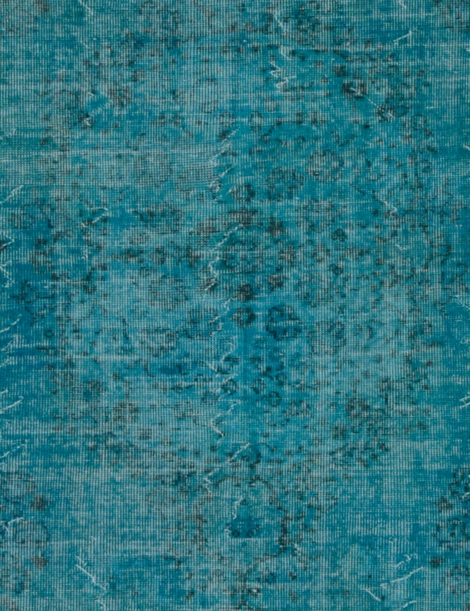 Vintage Carpet  blue <br/>283 x 171 cm