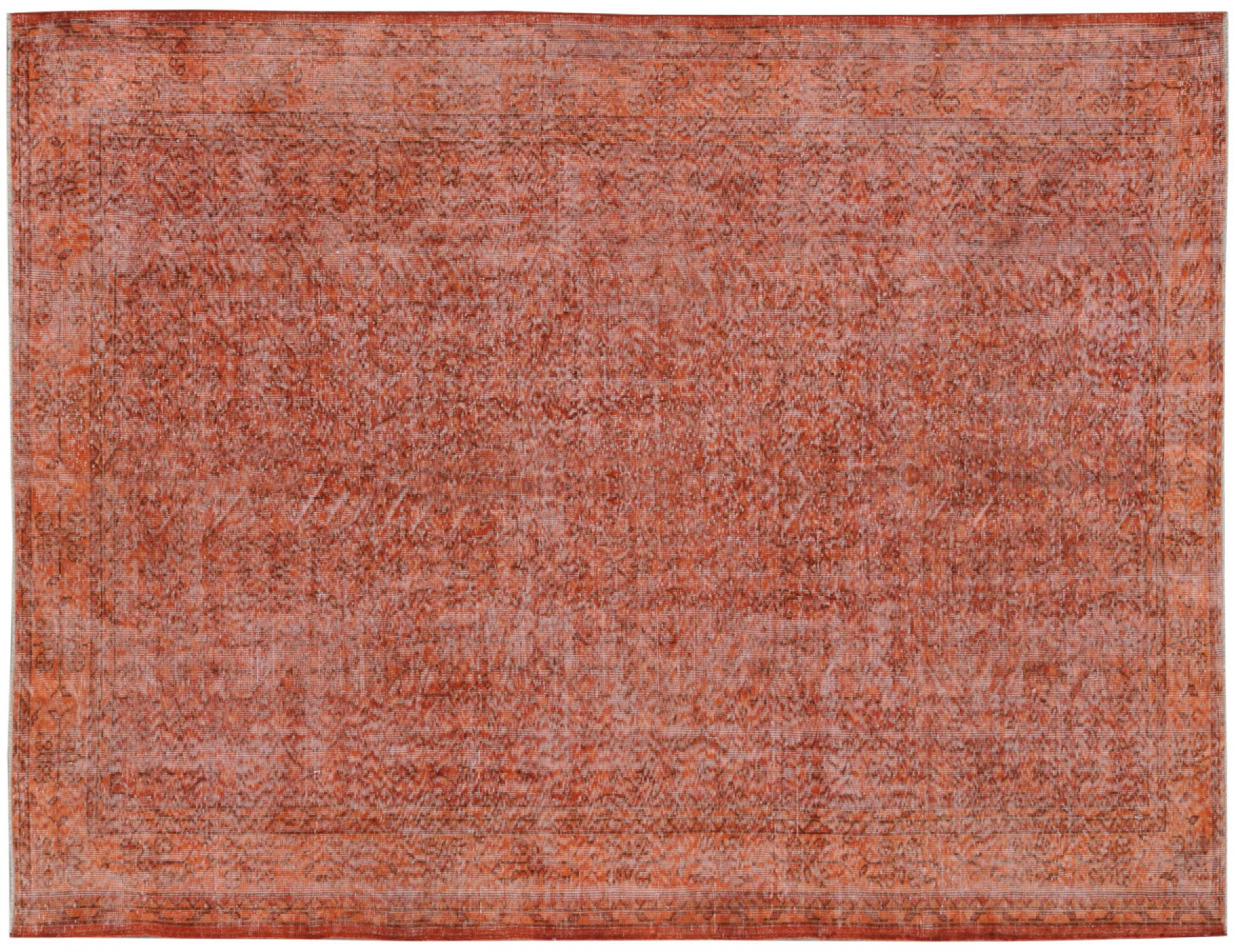 Vintage Carpet  red <br/>300 x 203 cm