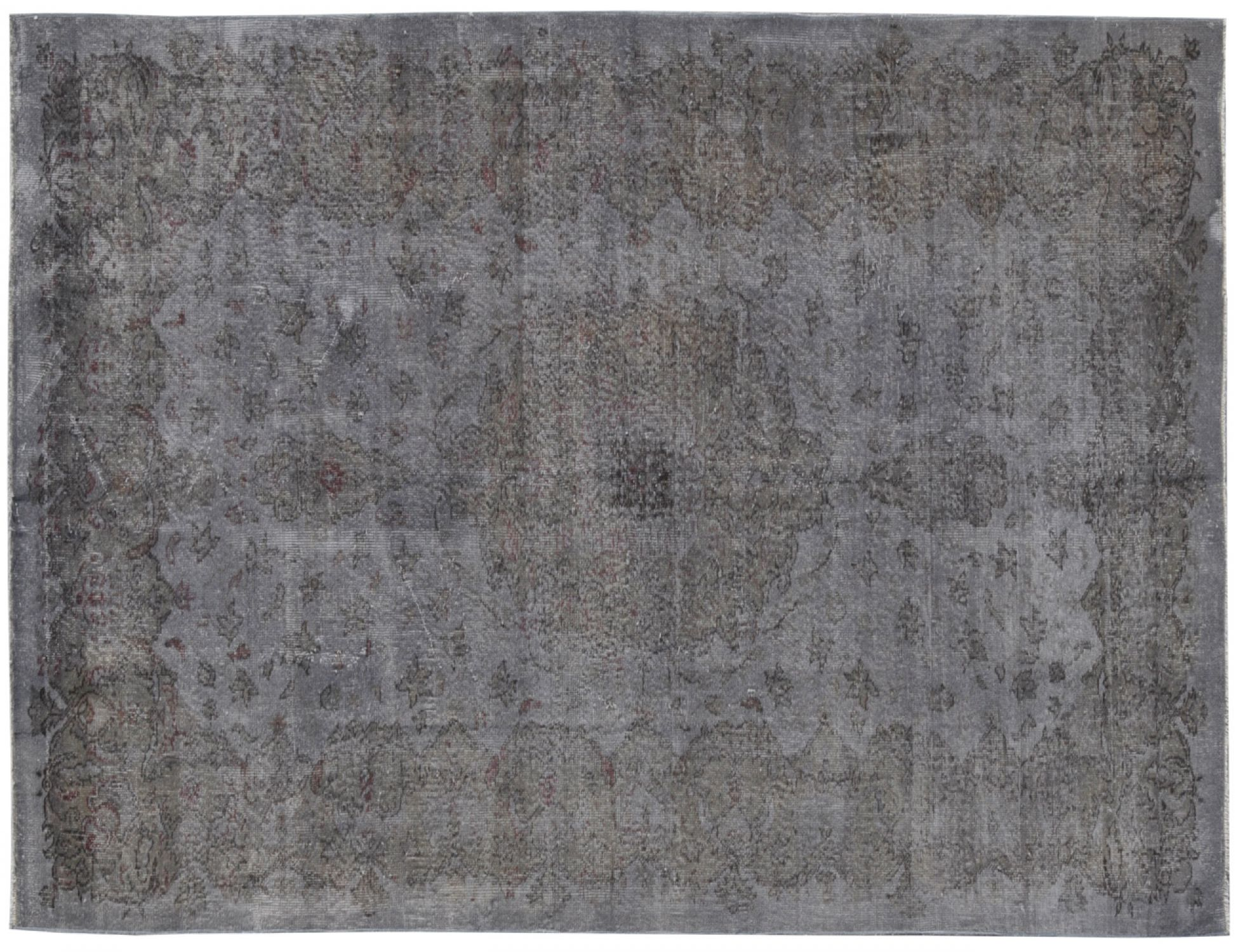 Vintage Carpet  grey <br/>331 x 161 cm