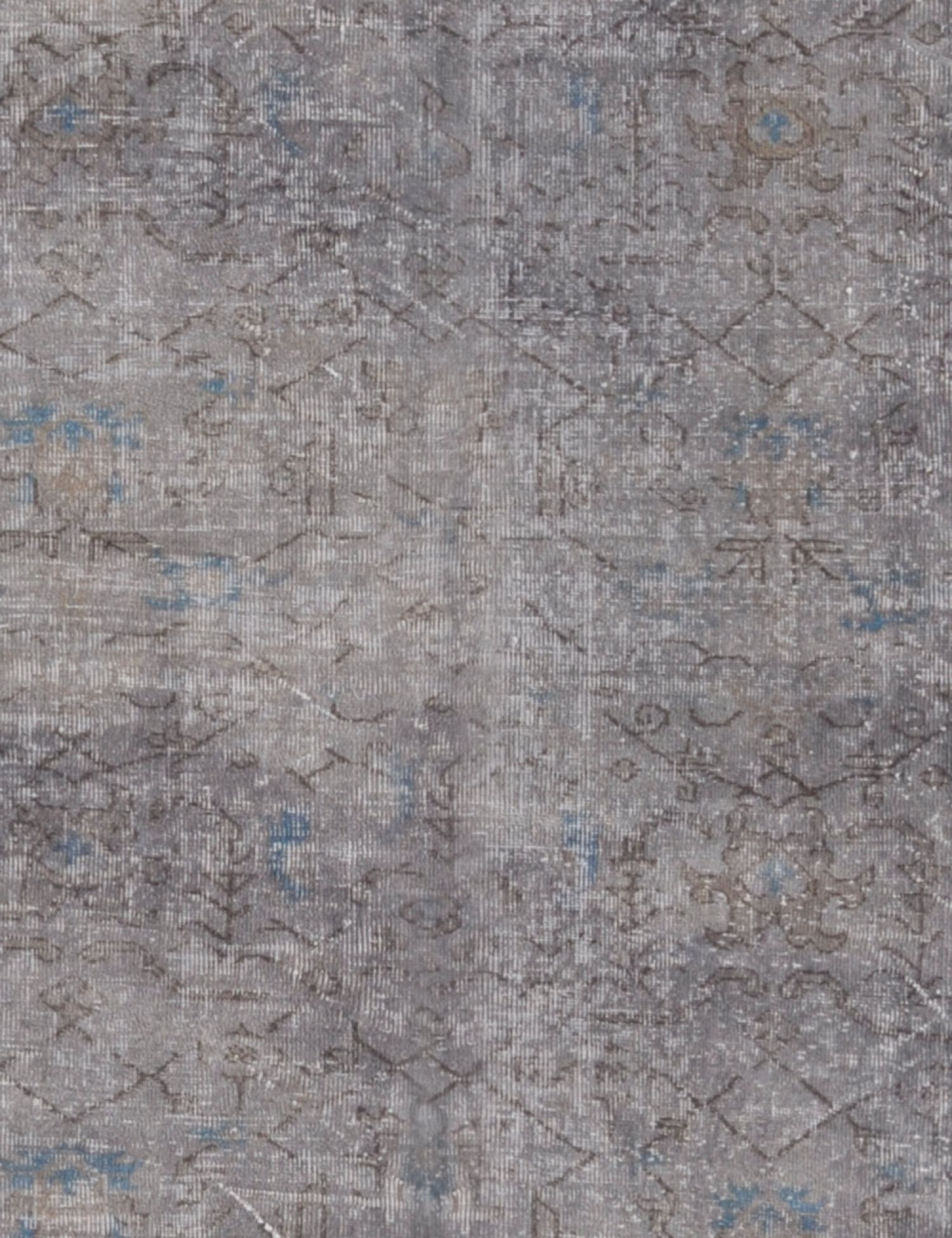 Vintage Carpet  grey <br/>291 x 220 cm