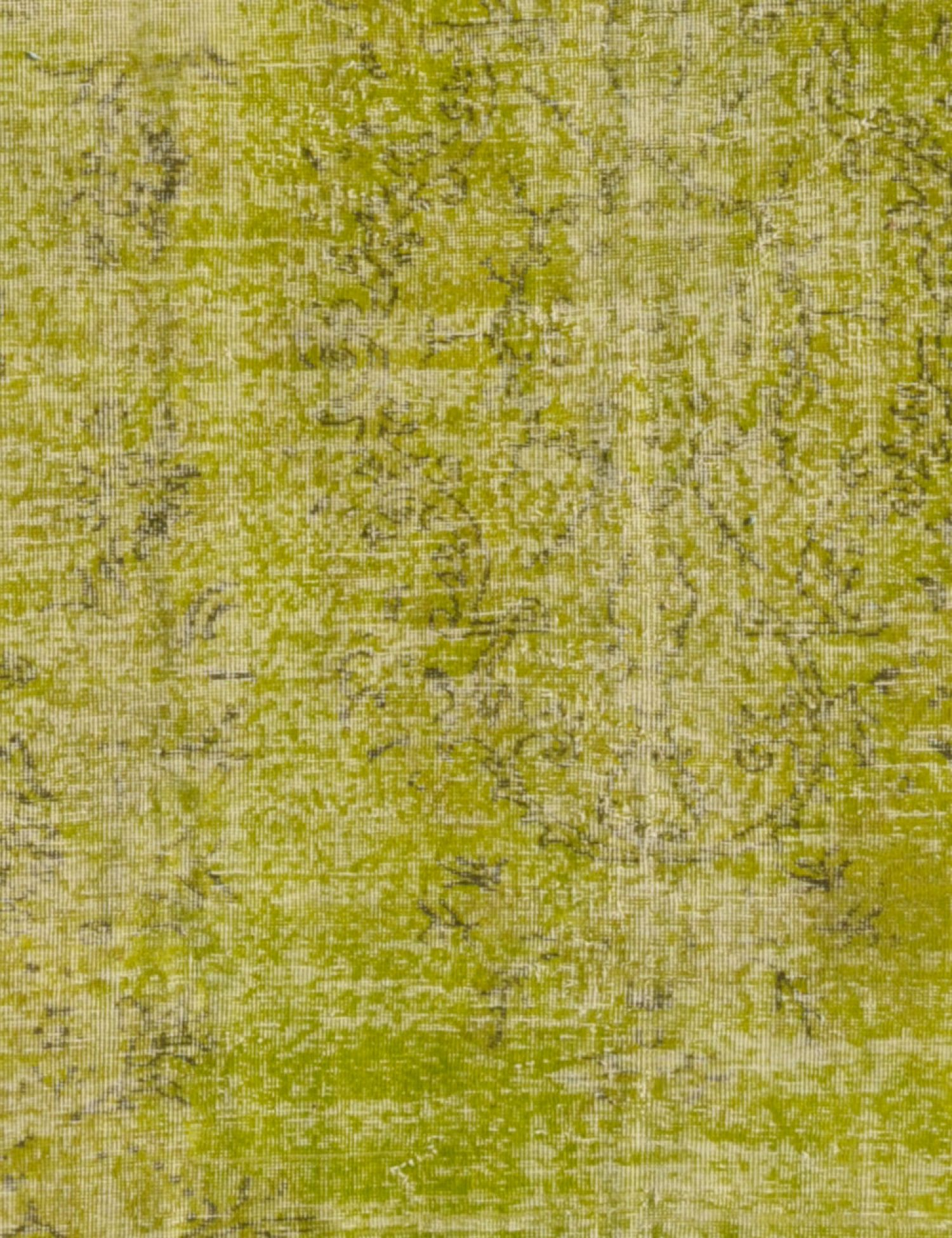 Vintage Carpet  green <br/>299 x 192 cm