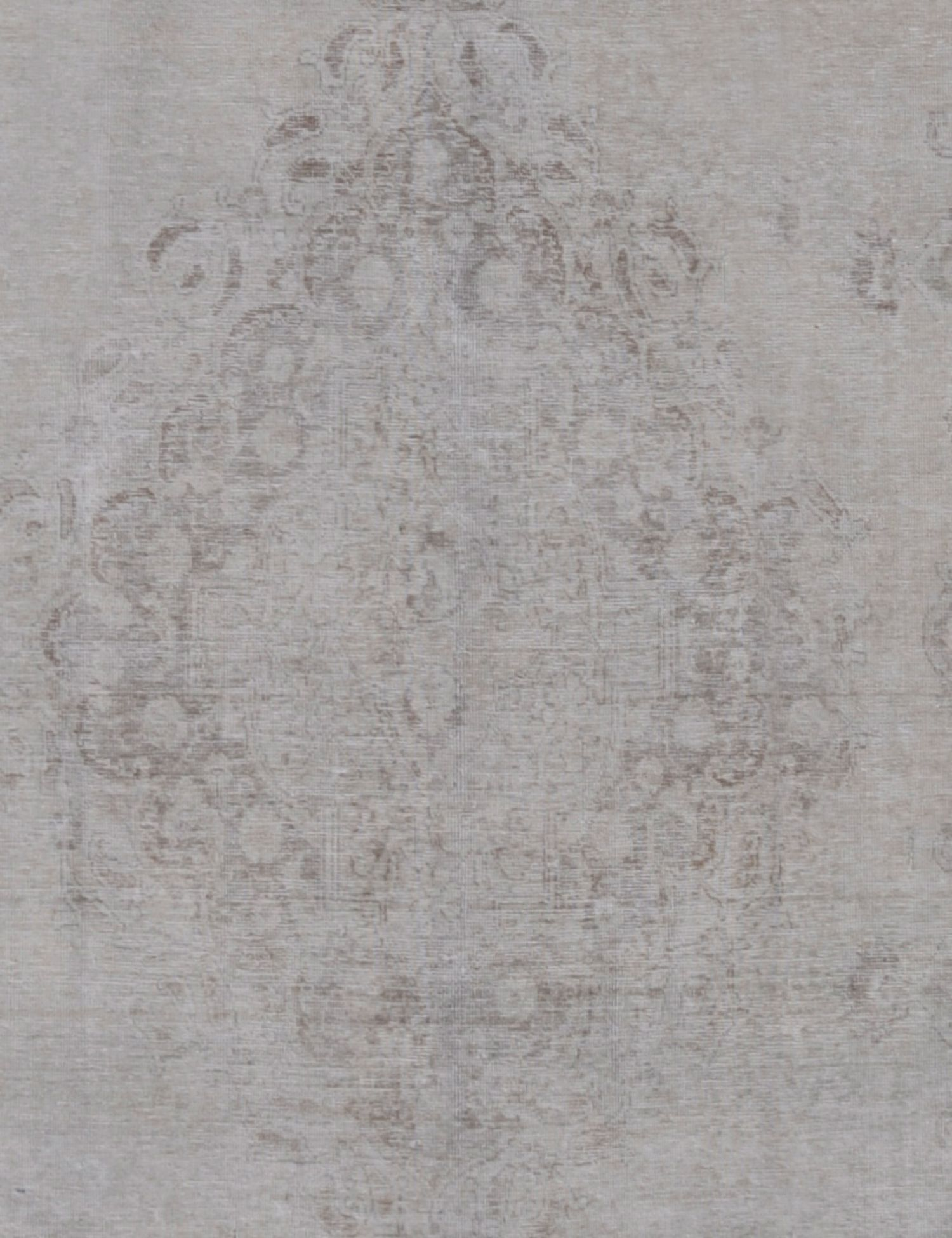 Vintage Carpet  grey <br/>393 x 272 cm