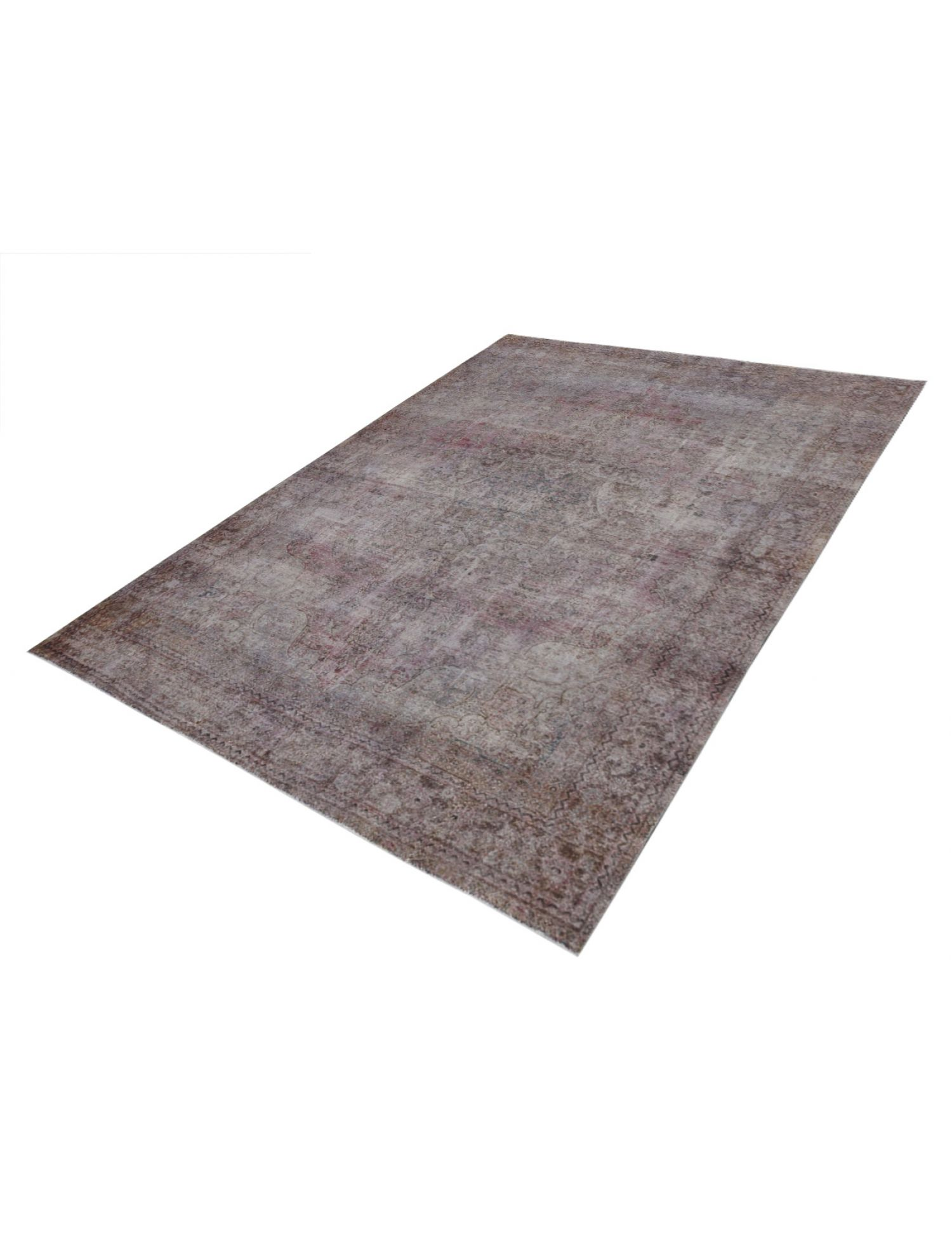 Vintage Carpet  grey <br/>356 x 272 cm