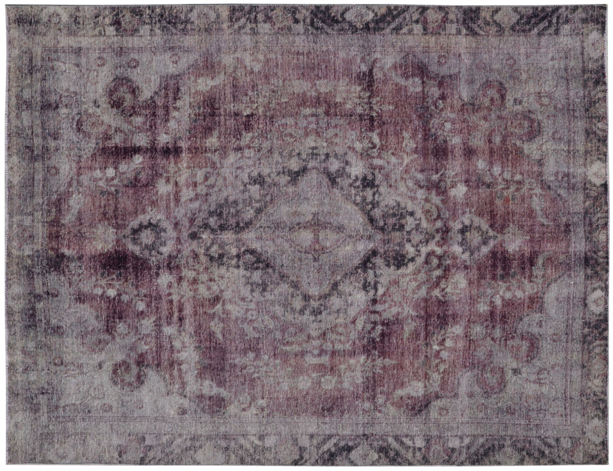Vintage Carpet  grey <br/>360 x 274 cm