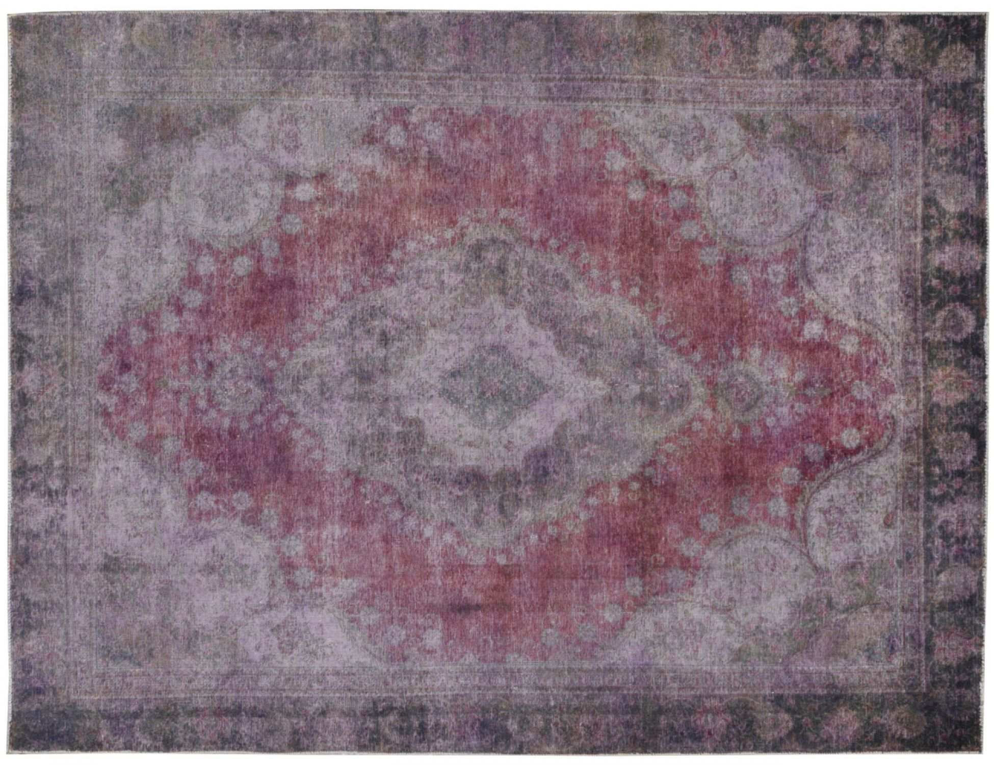 Vintage Carpet  grey <br/>330 x 243 cm