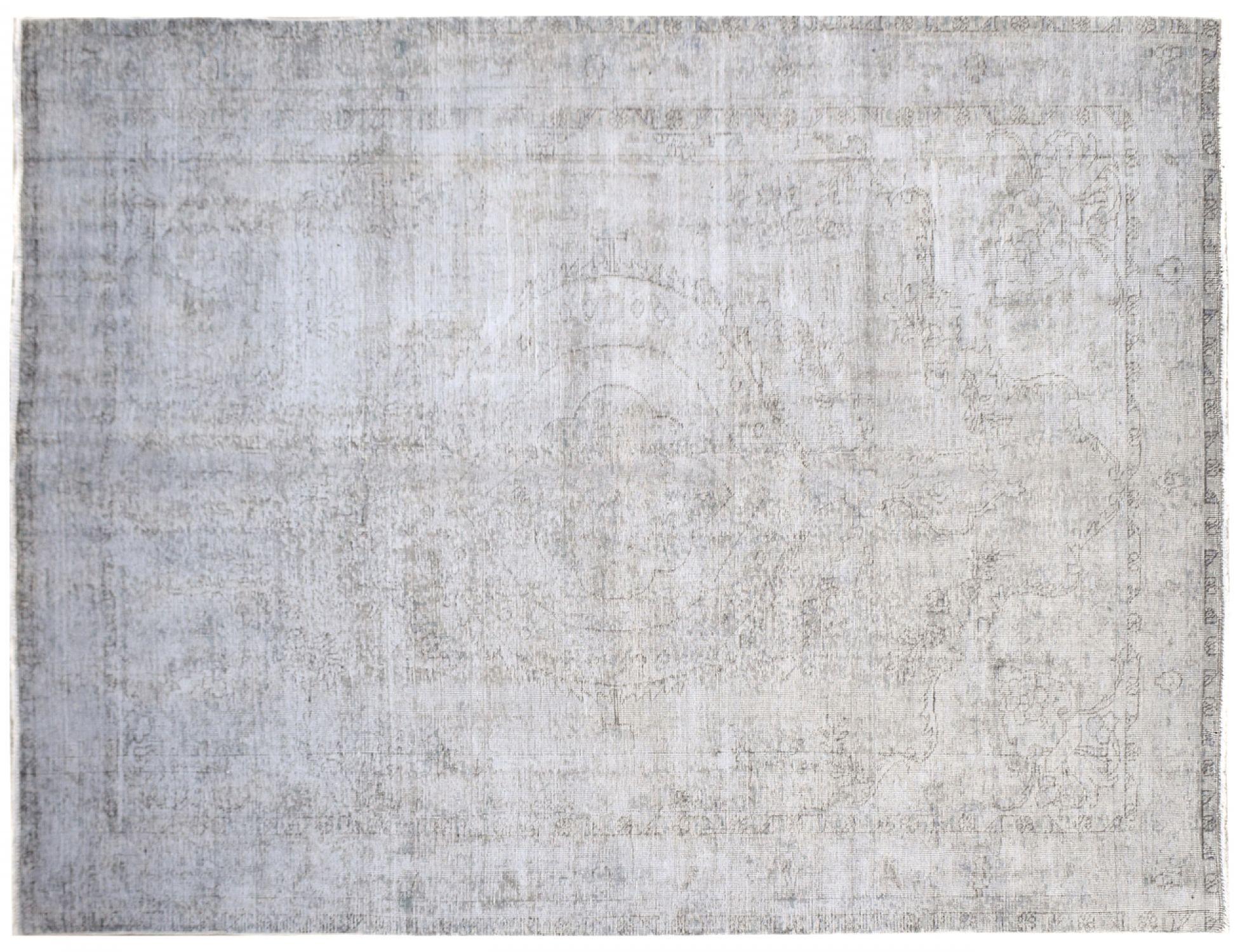 Vintage Teppich  grau <br/>286 x 201 cm