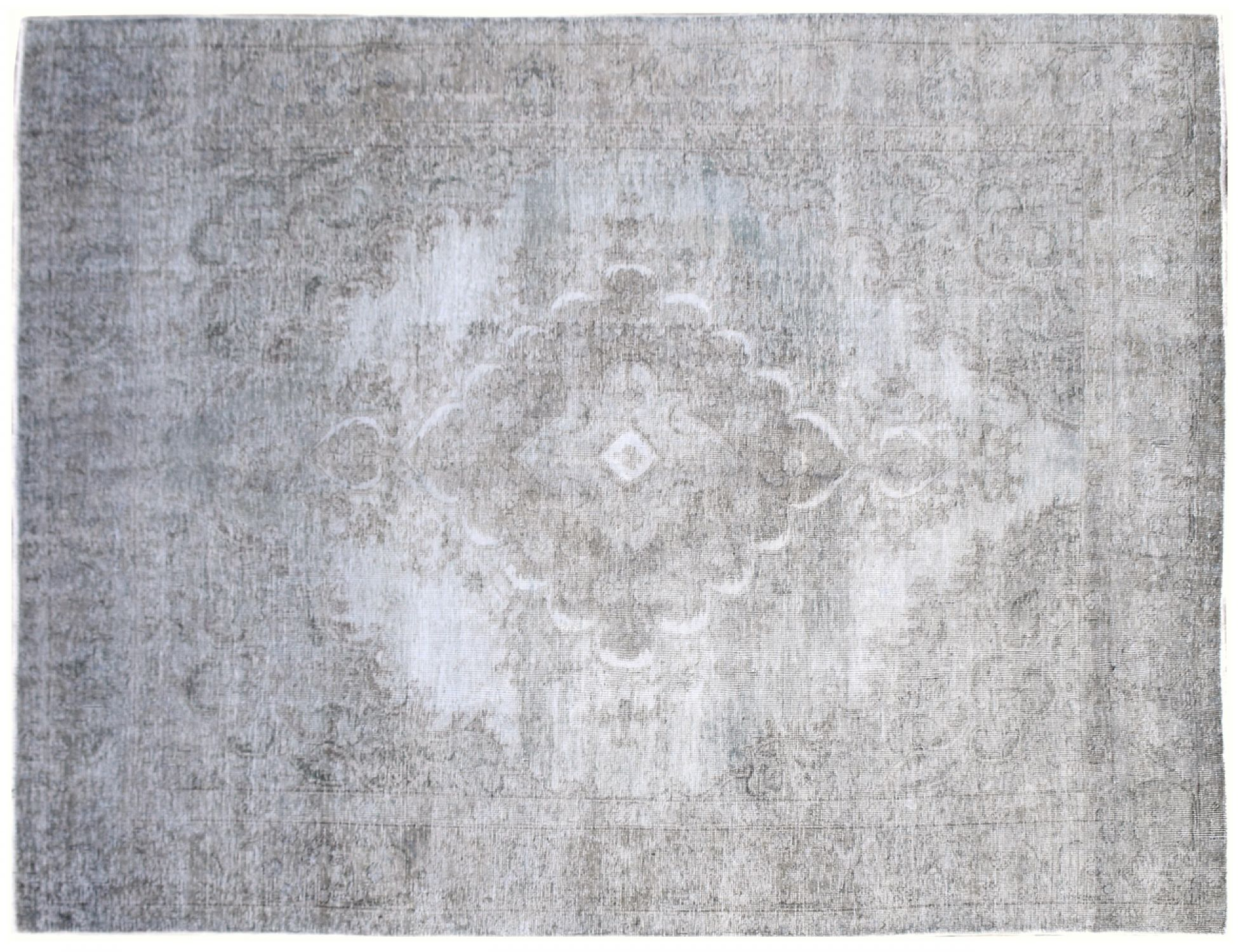 Vintage Carpet  grey <br/>281 x 193 cm