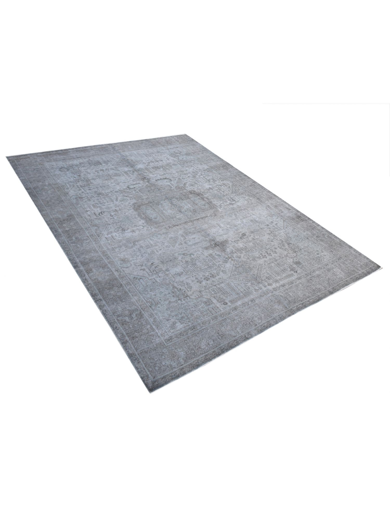 Vintage Carpet  grey <br/>360 x 280 cm