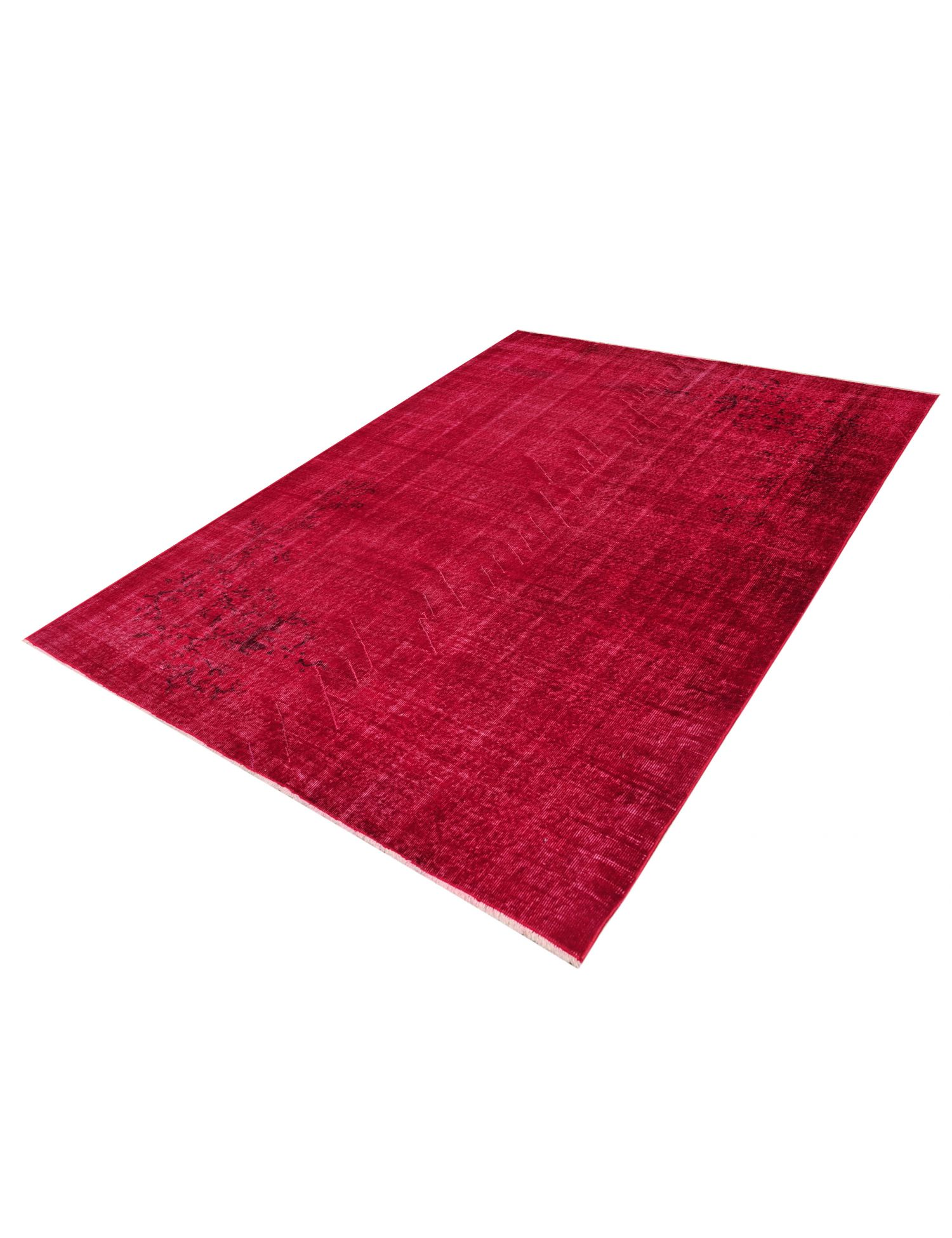 Vintage Carpet  red <br/>275 x 185 cm