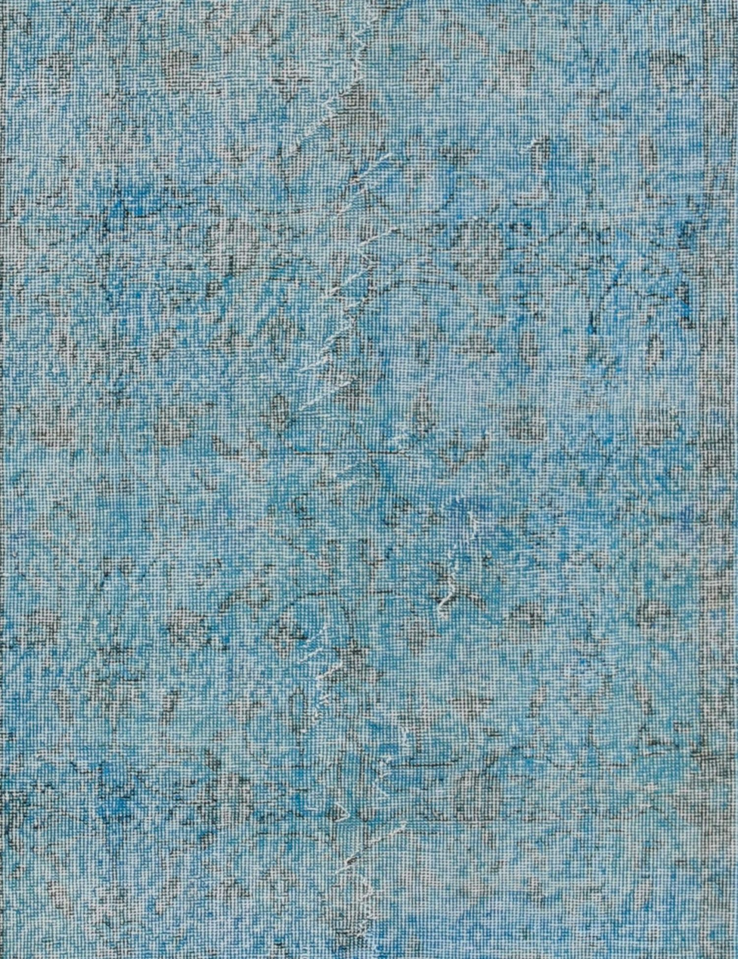 Vintage Carpet  blue <br/>204 x 115 cm