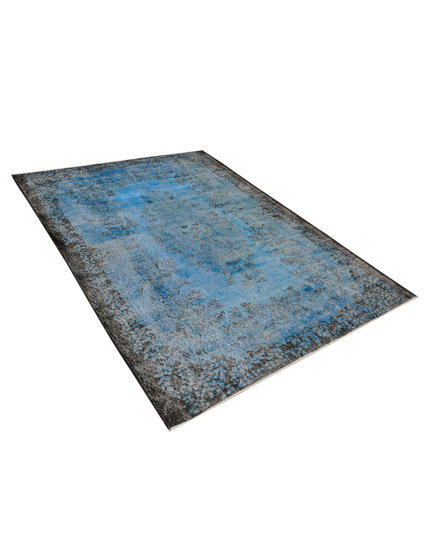 Vintage Carpet  blue <br/>288 x 181 cm
