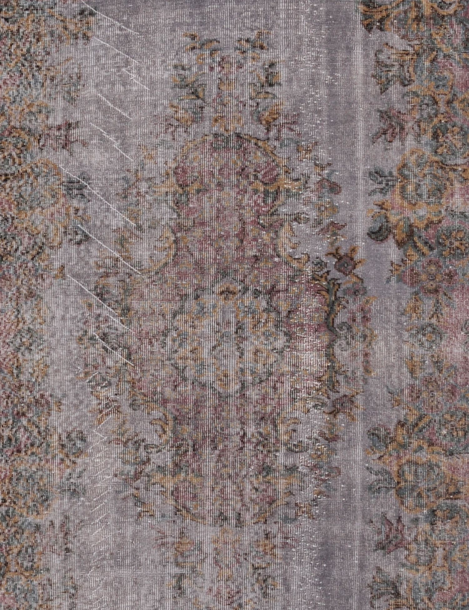 Vintage Carpet  grey <br/>277 x 174 cm