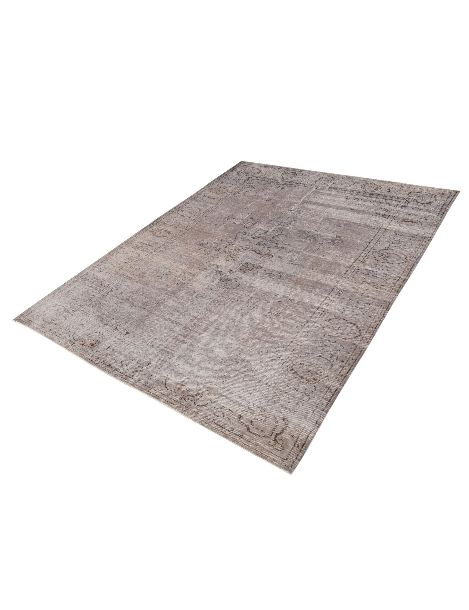 Vintage Carpet  grey <br/>306 x 193 cm