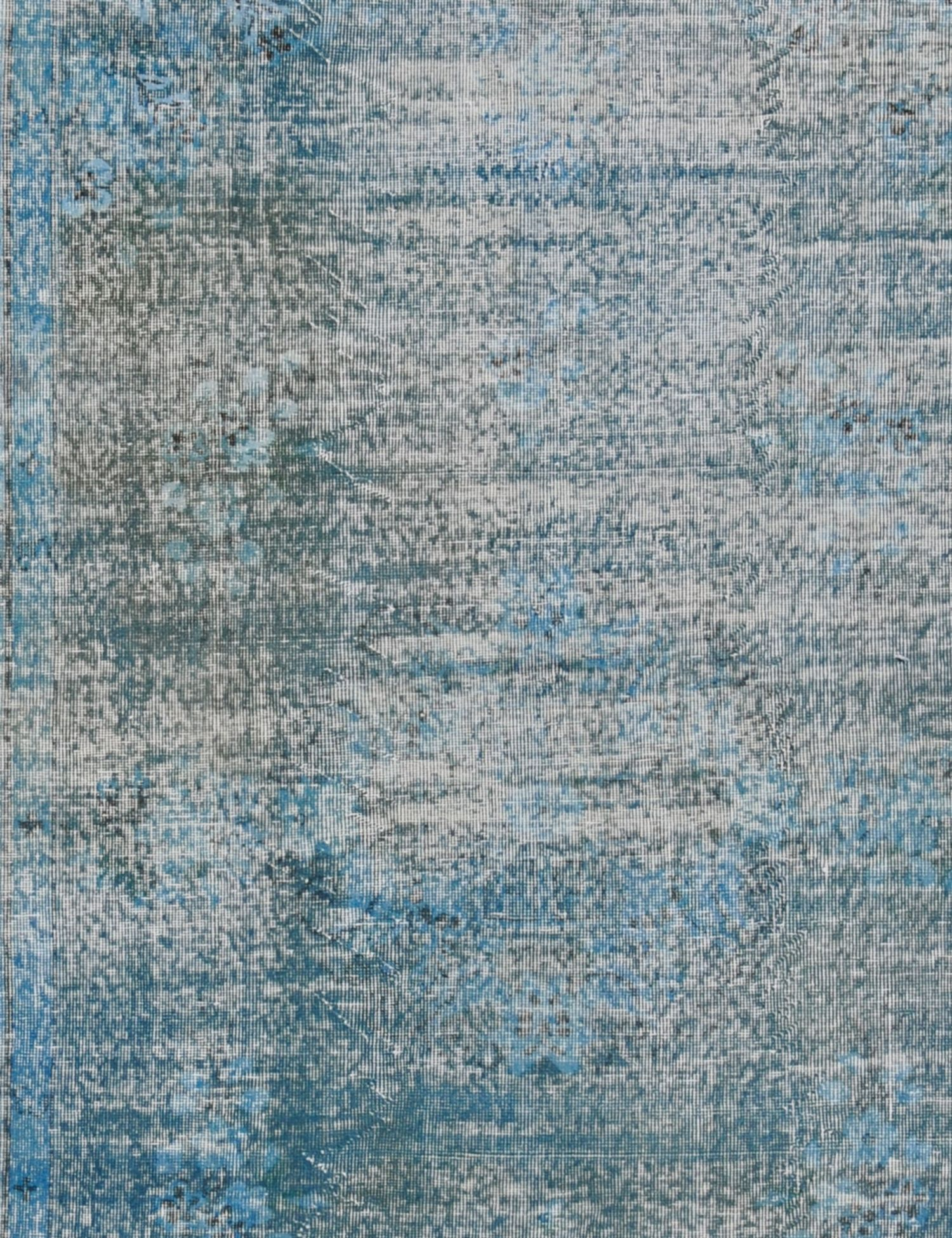 Vintage Carpet  blue <br/>250 x 157 cm