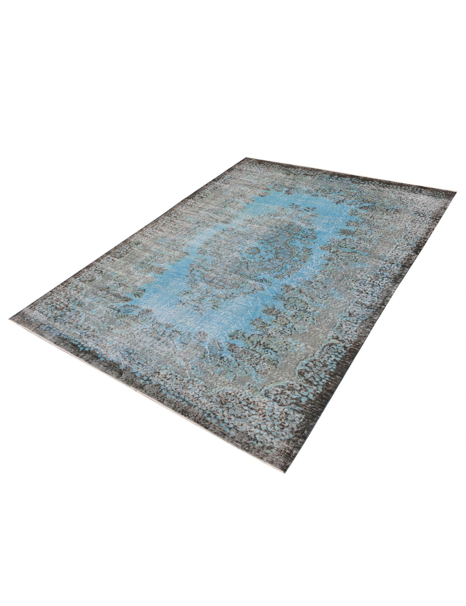 Vintage Carpet  blue <br/>316 x 184 cm