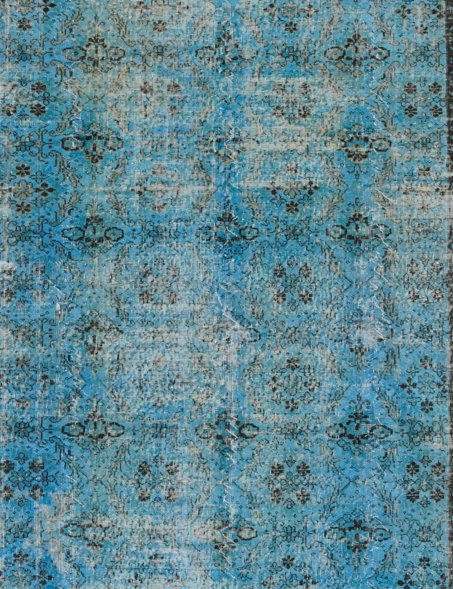 Vintage Carpet  blue <br/>306 x 212 cm