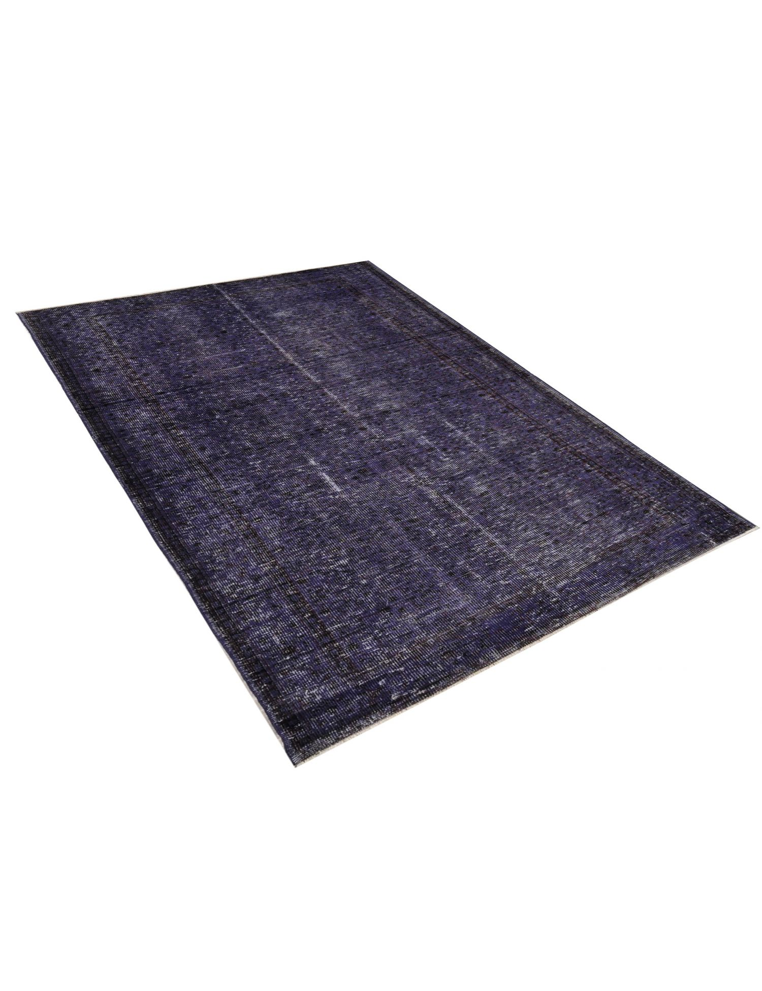 Vintage Carpet  purple <br/>283 x 168 cm