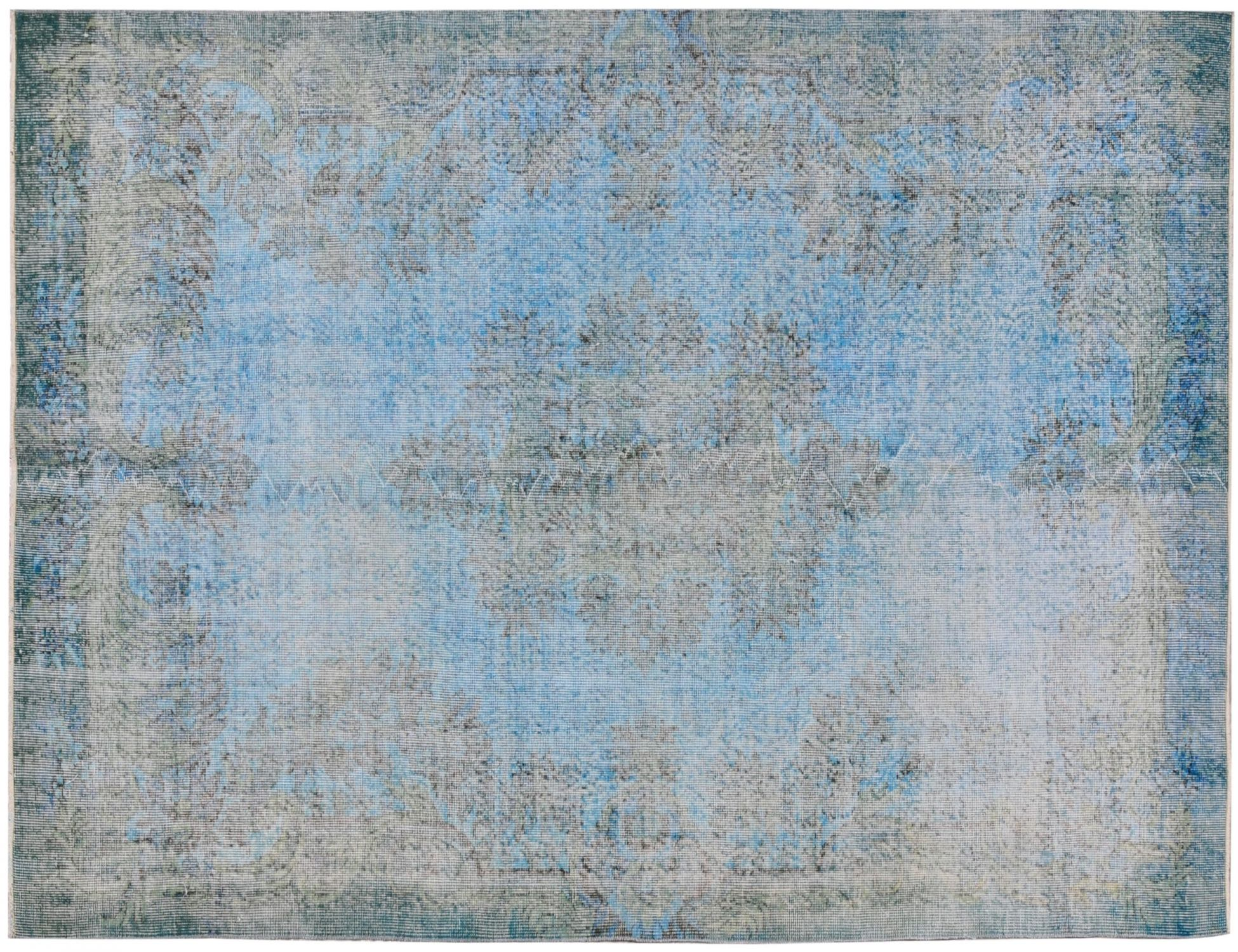 Vintage Carpet  blue <br/>290 x 167 cm