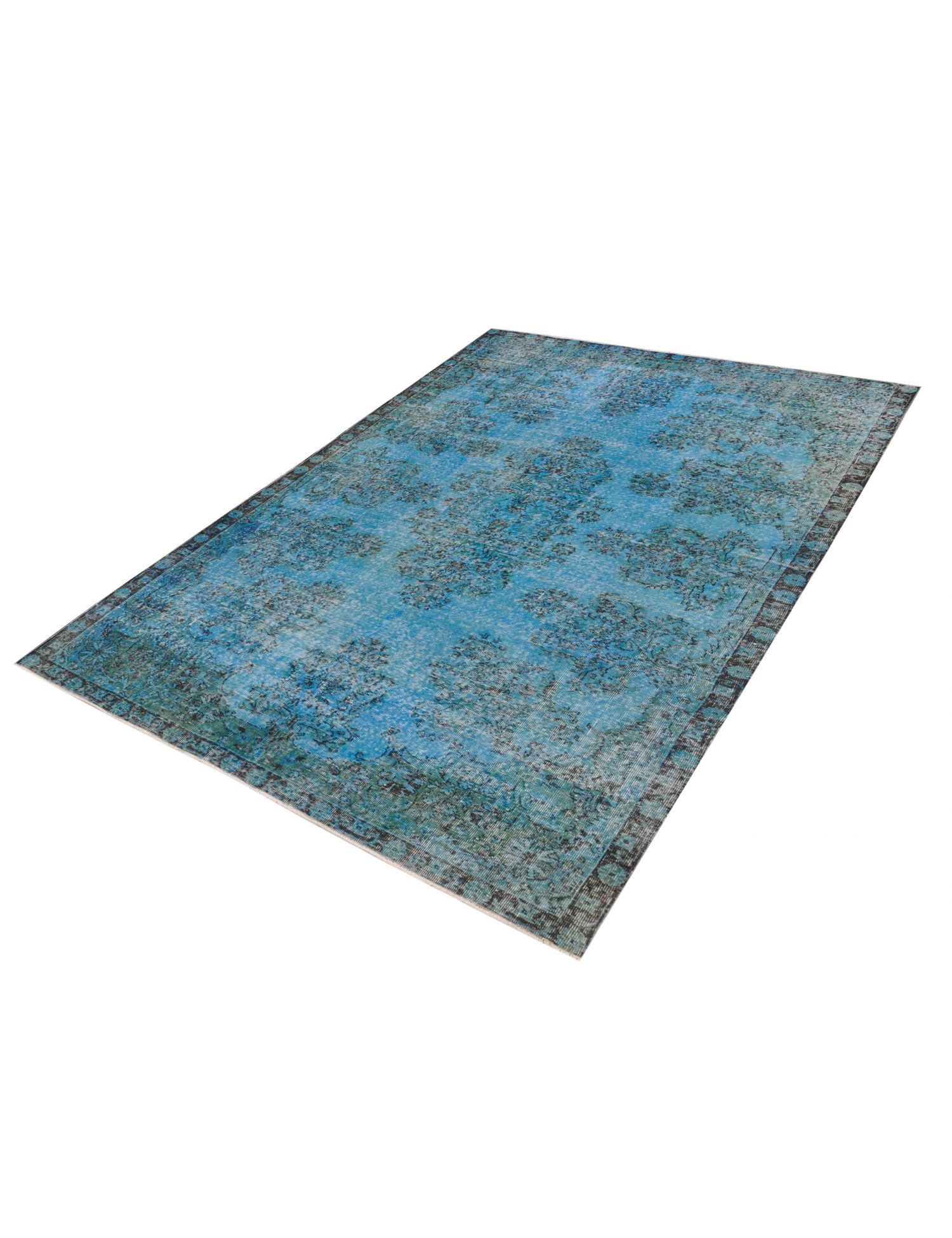 Vintage Carpet  blue <br/>273 x 195 cm