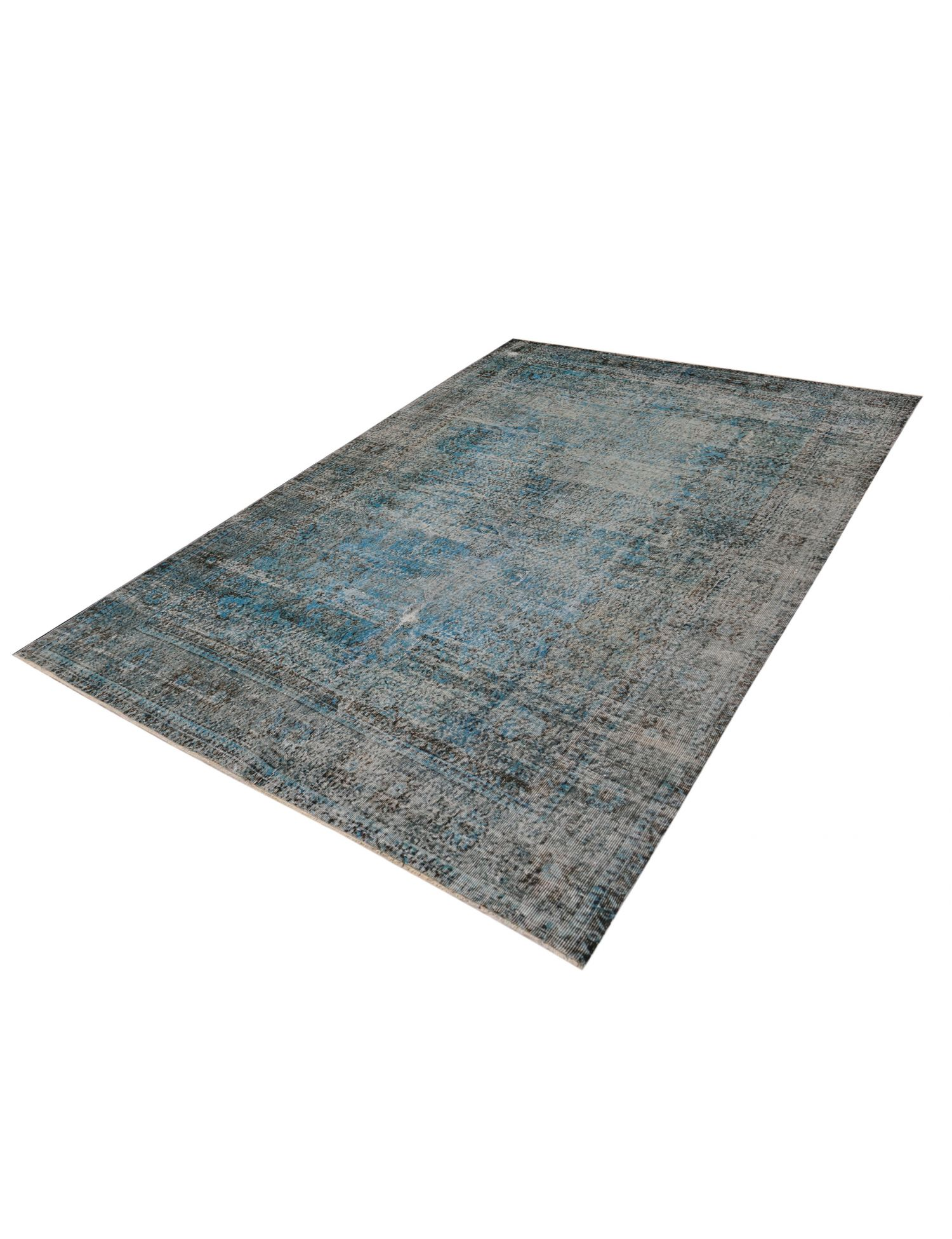 Vintage Carpet  blue <br/>311 x 215 cm
