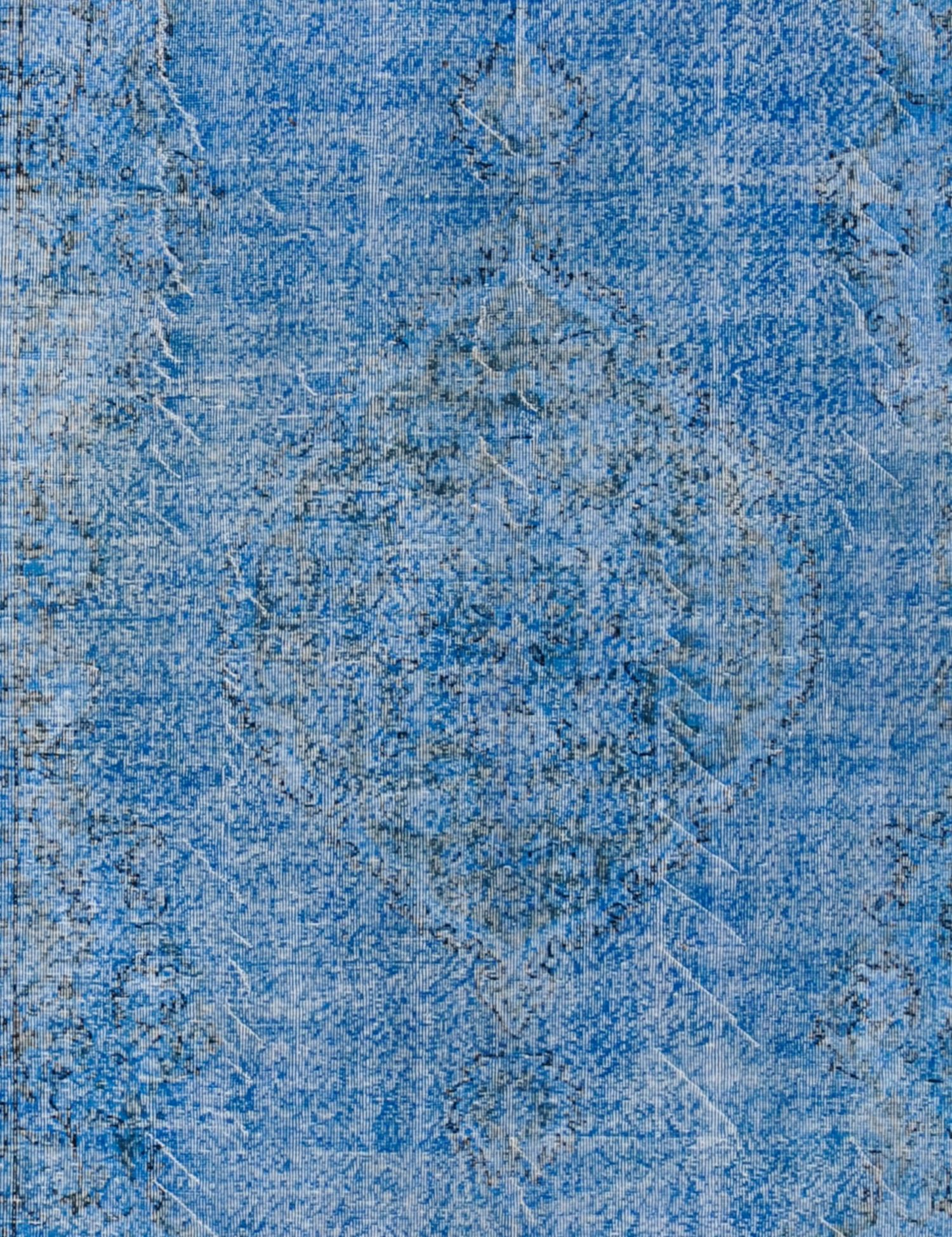 Vintage Carpet  blue <br/>320 x 215 cm