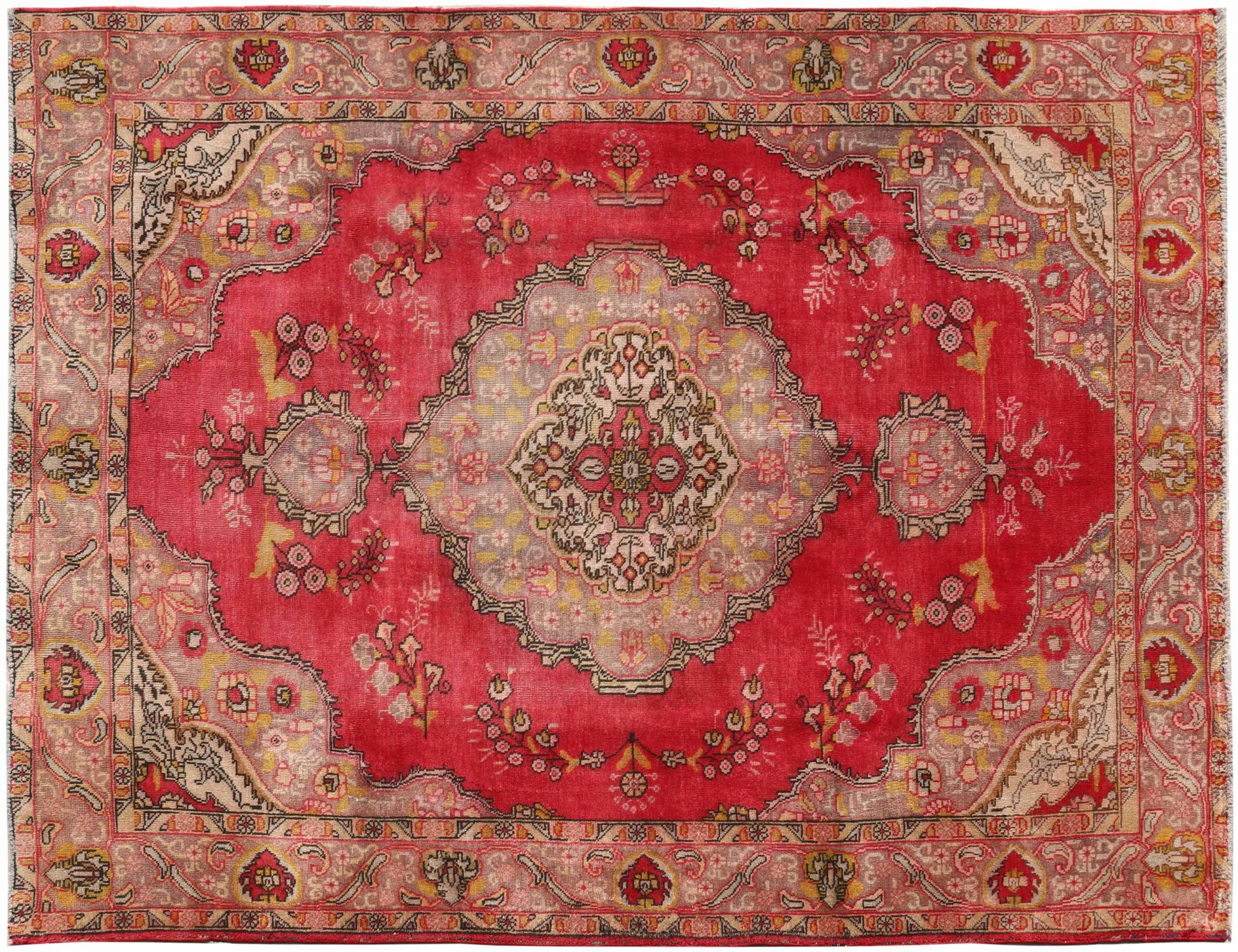 Persian Rug  red <br/>285 x 200 cm