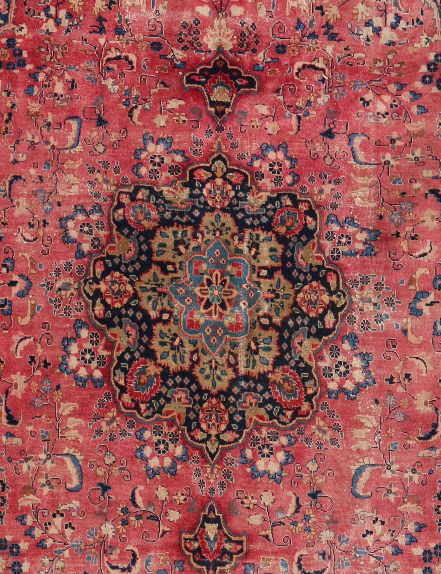 Persian Rug  red <br/>307 x 220 cm