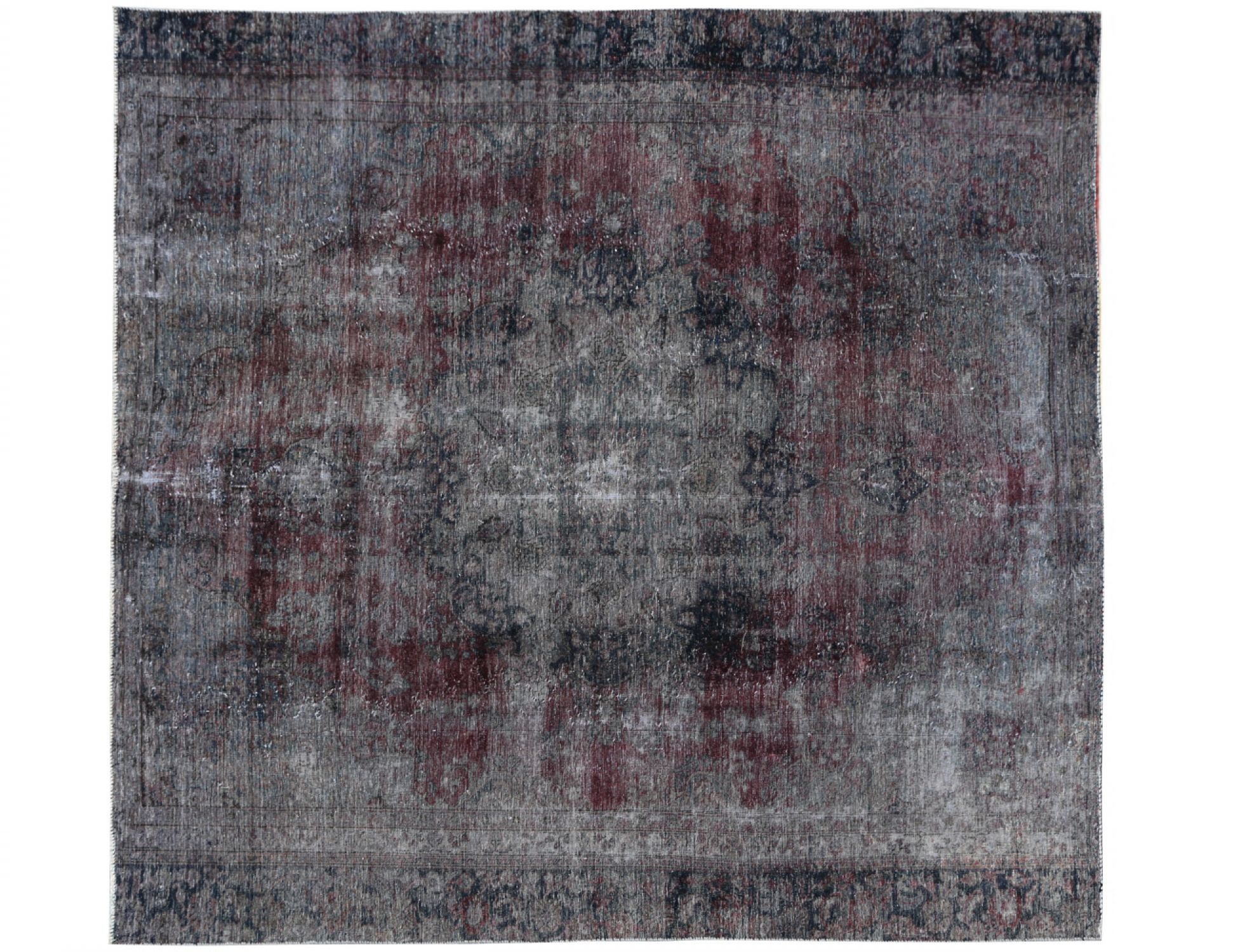 Vintage Carpet  grey <br/>296 x 256 cm