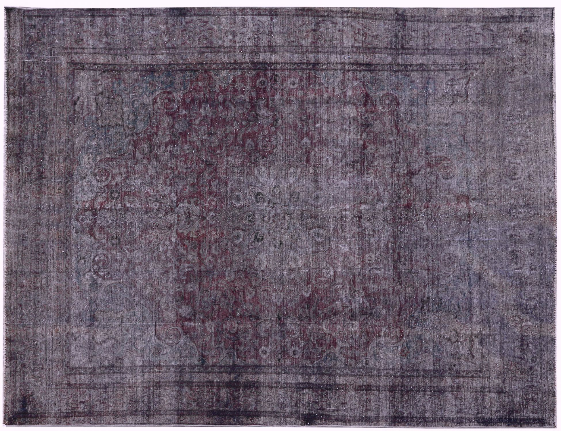 Vintage Carpet  grey <br/>346 x 269 cm