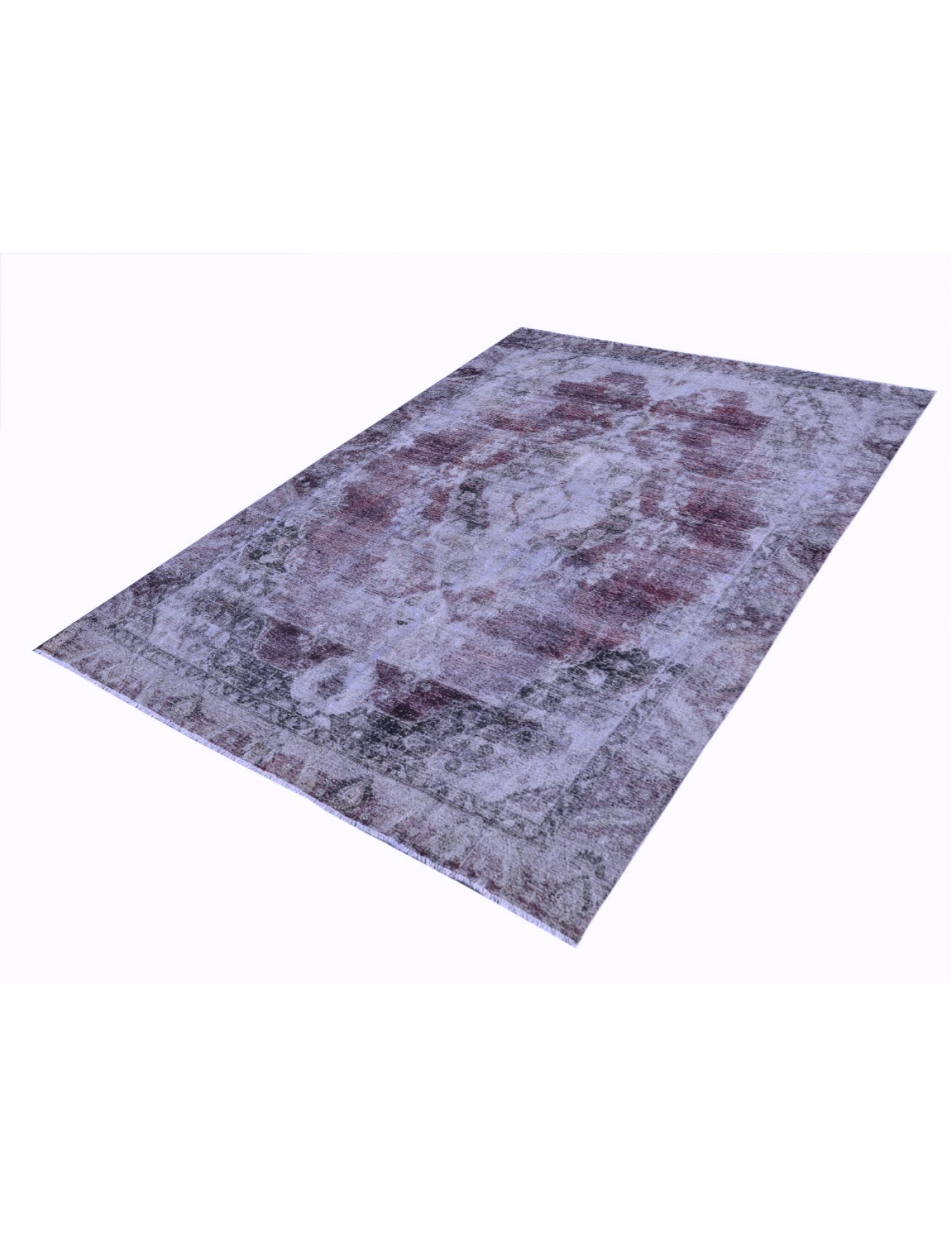 Vintage Carpet  purple <br/>346 x 270 cm