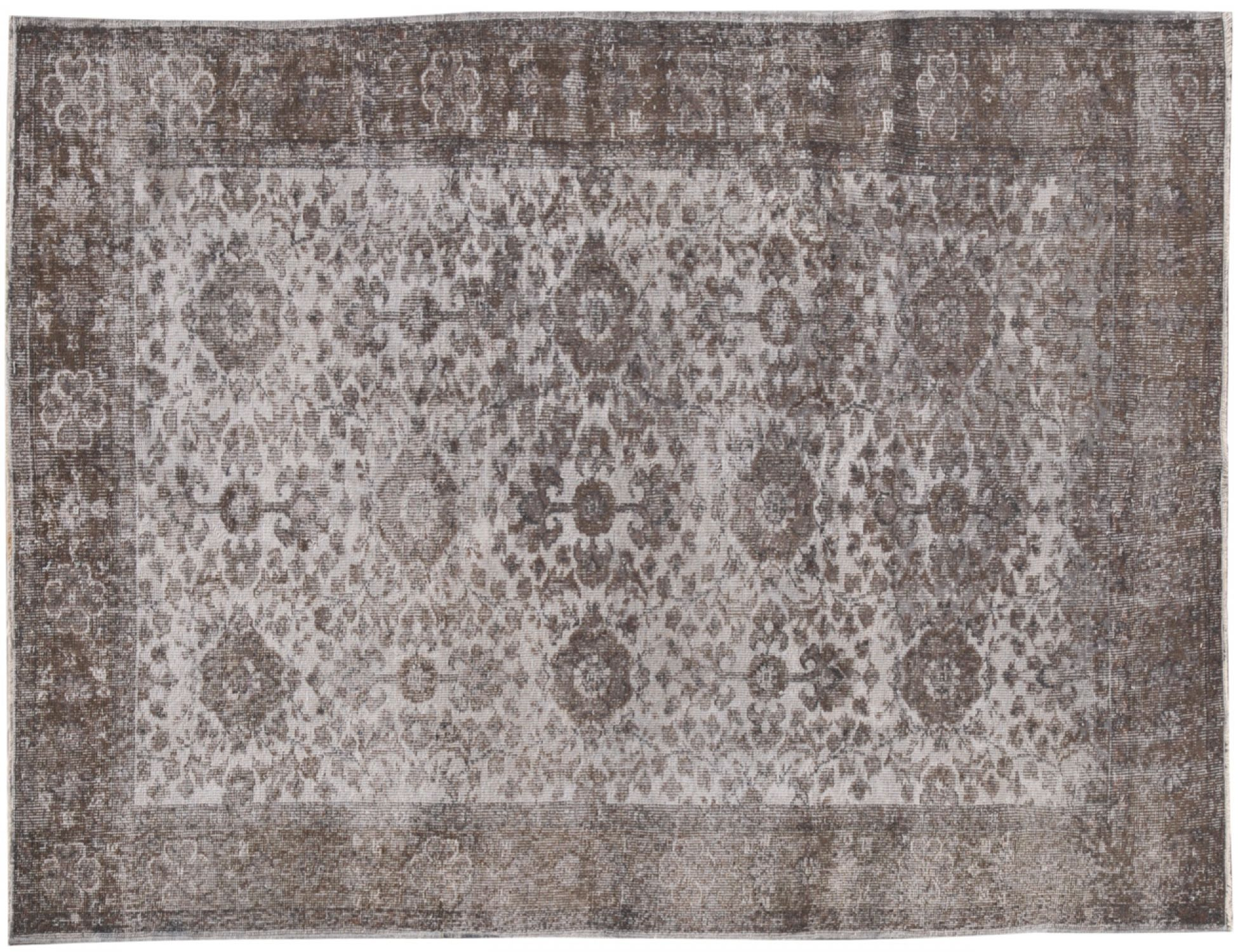 Vintage Carpet  grey <br/>267 x 148 cm