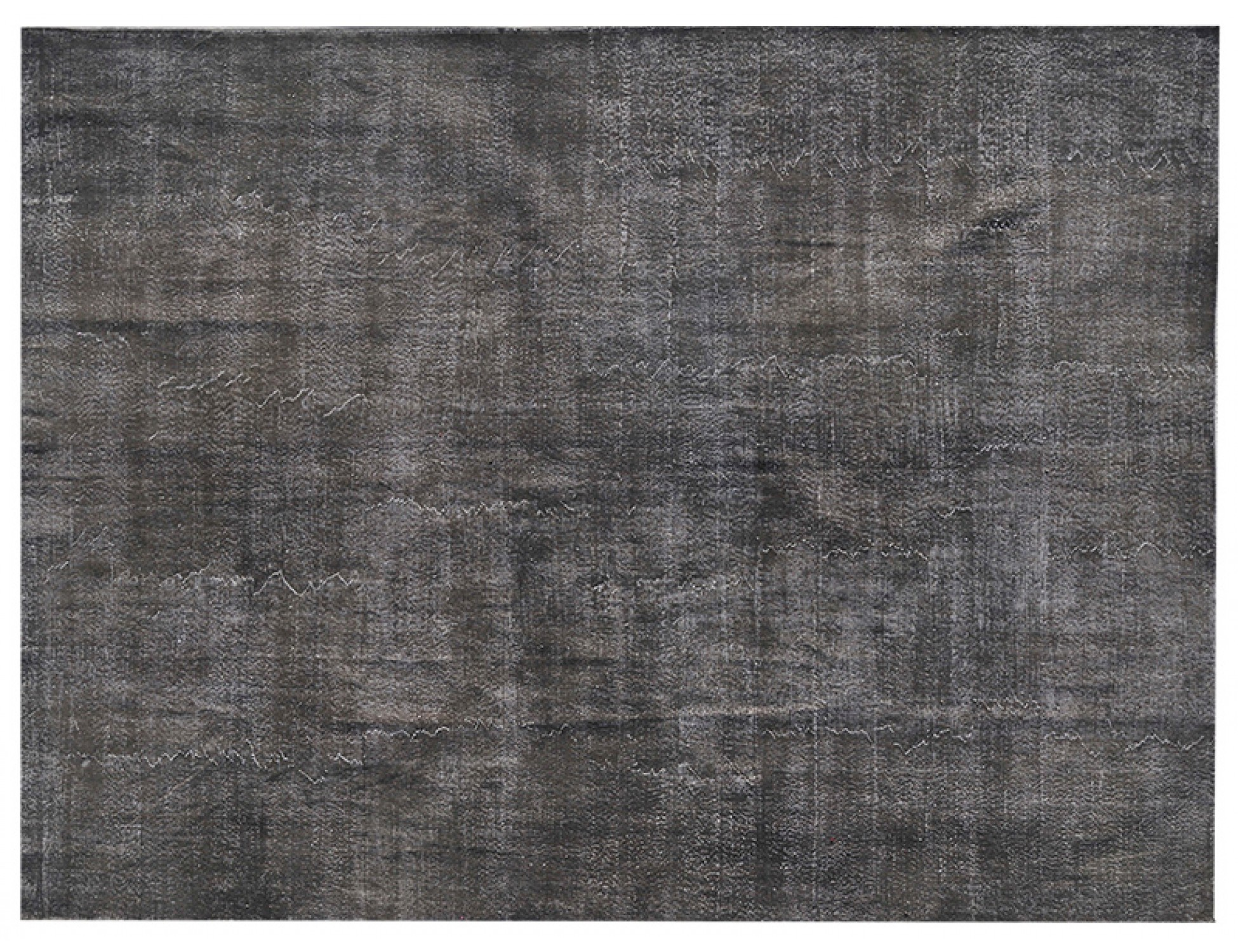 Vintage Carpet  grey <br/>355 x 290 cm